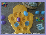 What would you do with an egg plate?