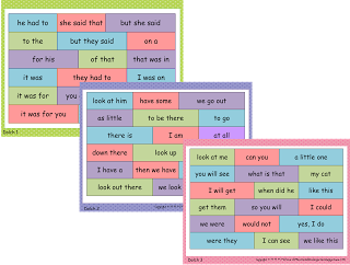 How fluent are YOU. . .and A FREEBIE!