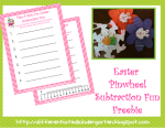 Differentiated Pinwheels . . .and a freebie.