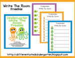 Differentiating Your Clipboard-A Check-up and A Freebie To Help You On Your Journey