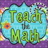 www.teachthemath.com
