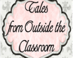 Back To School With Guess Who? Tessa from Tales Outside the Classroom