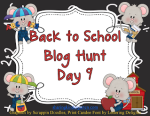 Back To School Blog Hop -Beads and Freebies!