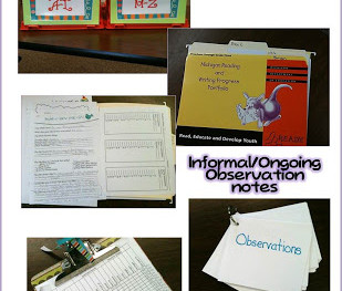 Is on-going assessment driving your differentiated instruction?