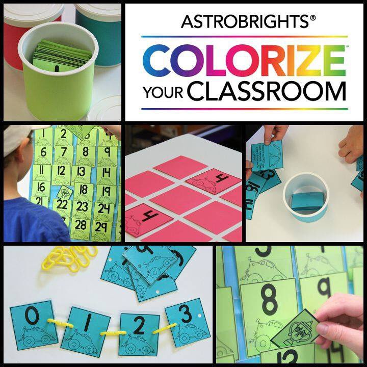 Its time for astrobrights colorizeyourclassroom  Stop over to myhellip