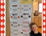 Building Enthusiasm for Sight Word Study