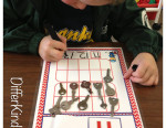 The KEY to making math stations fun!