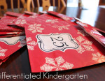 Our favorite family tradition . . .25 Days of Christmas Kindness