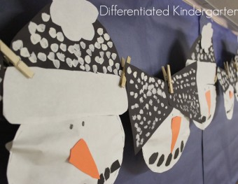 Differentiated Kindergarten Loves TpT and a Giveaway.