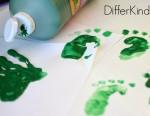 Differentiated Kindergarten's St. Patrick's Day Survived!