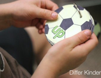 The Editable, Incredible Sight Word Mastery System-Ball Words (and a Freebie)