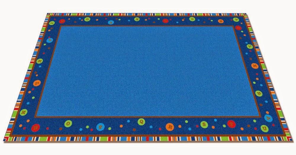 preschool rug
