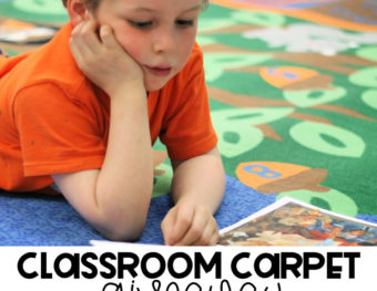 Who Wants To Win A Classroom Rug?