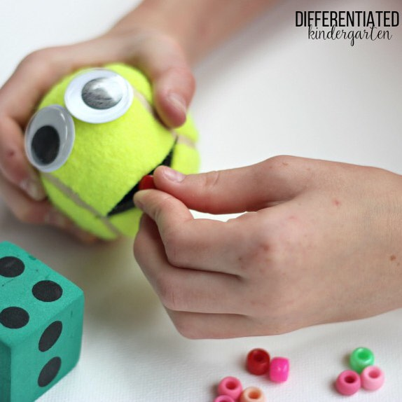 17 fun ways to build fine motor into your curriculumhellip