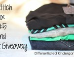 Stitch Fix #6:  A Giveaway for those at home and Vegas!