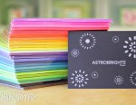 #Colorizeyourclassroom with Astrobrights, A Freebie and a Giveaway from A Differentiated Kindergarten
