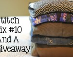 Stitch Fix #10 Is All That And More Plus .  . . A Giveaway, too!
