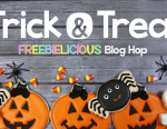 Trick and Treat Freebielicious Blog Hop – Come Fill Your Bags