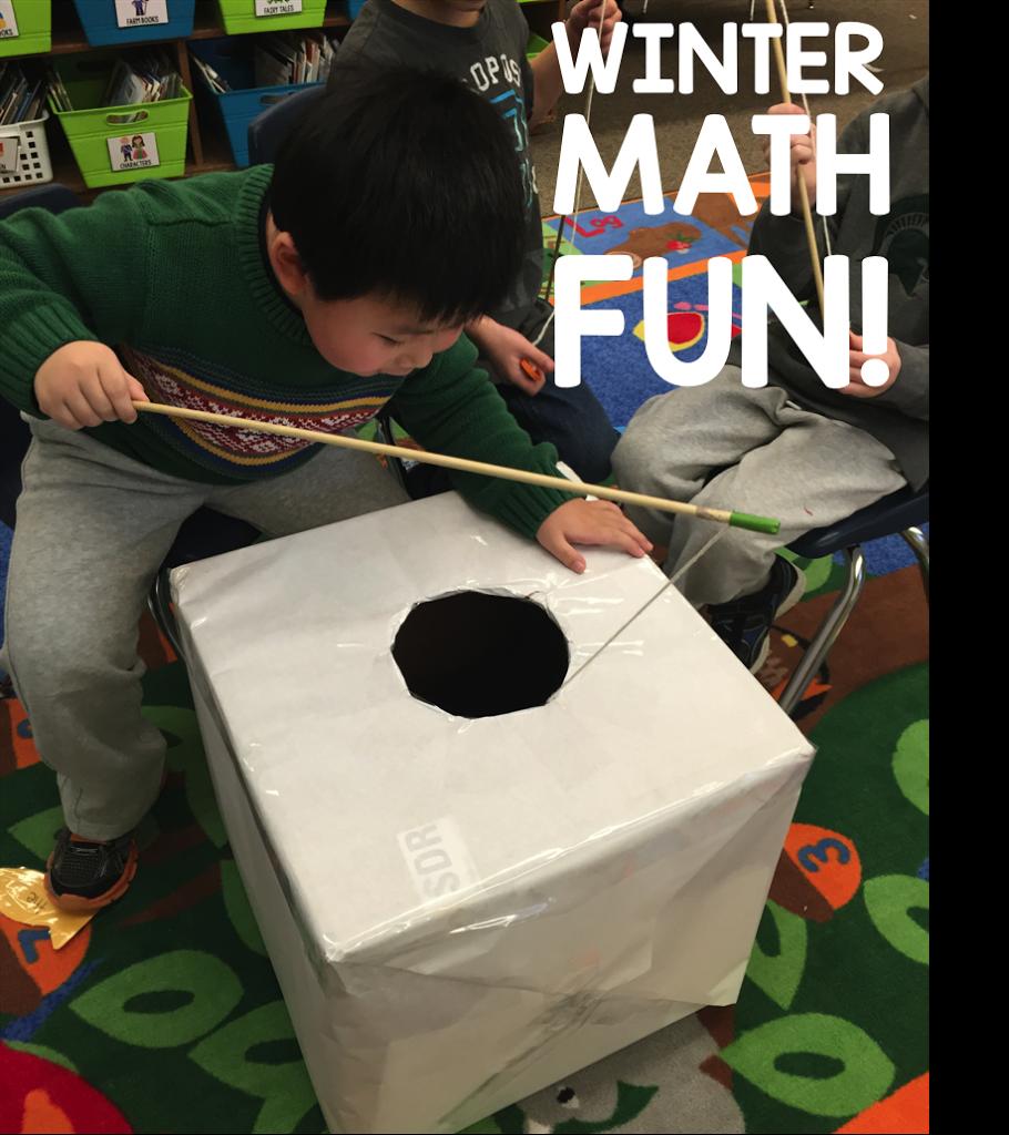 differentiated kindergarten winter math fun differentiated kindergarten. Black Bedroom Furniture Sets. Home Design Ideas