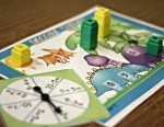 Game Play, Freebies and Worksheets Don't Grow Dendrites Chapter 4