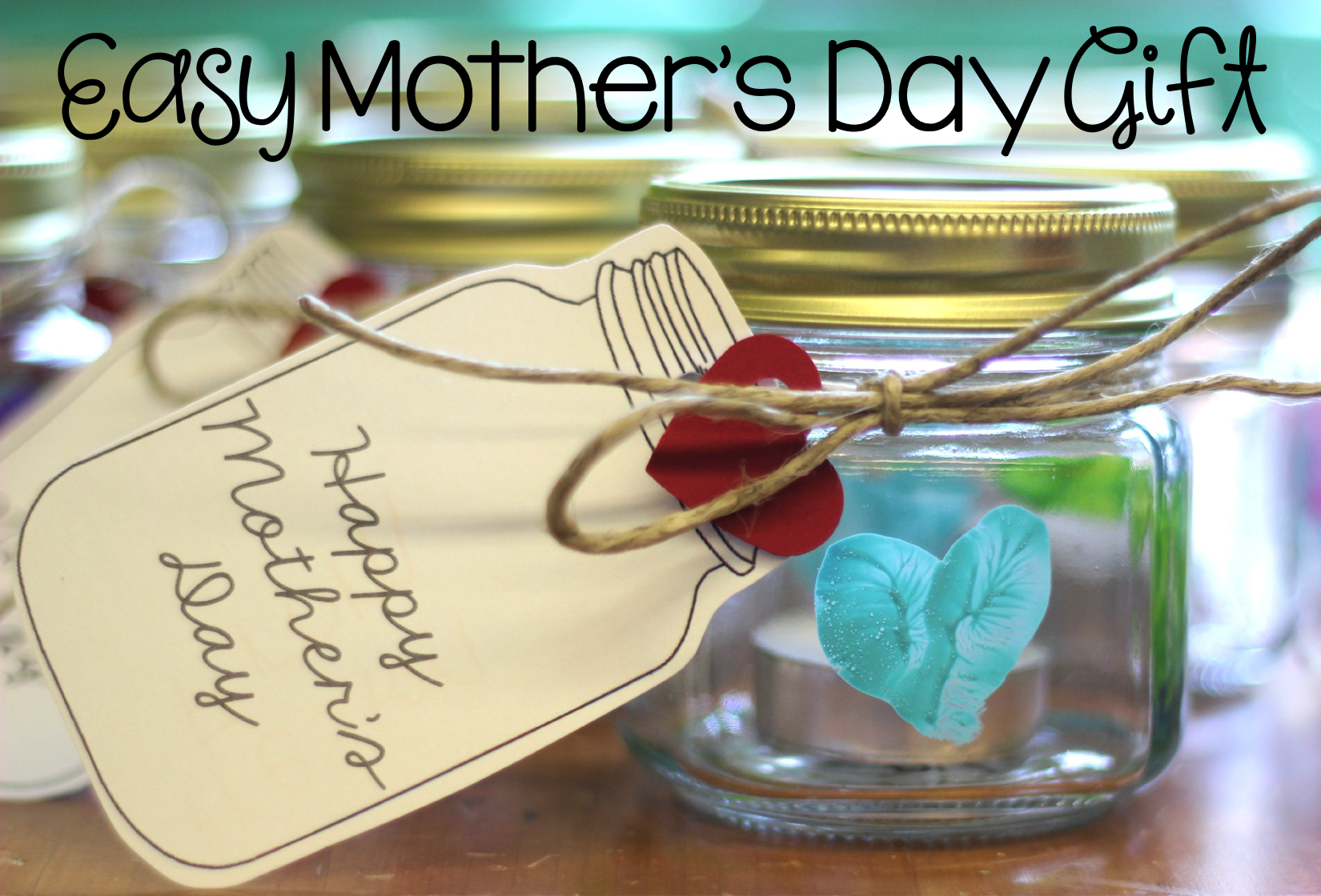 Last Minute Mother S Day Gifts And A Freebie To Help