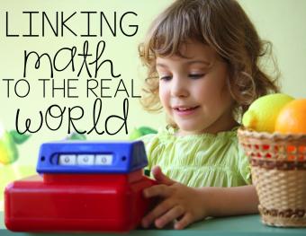 Making Sense of Math: Real World Connections