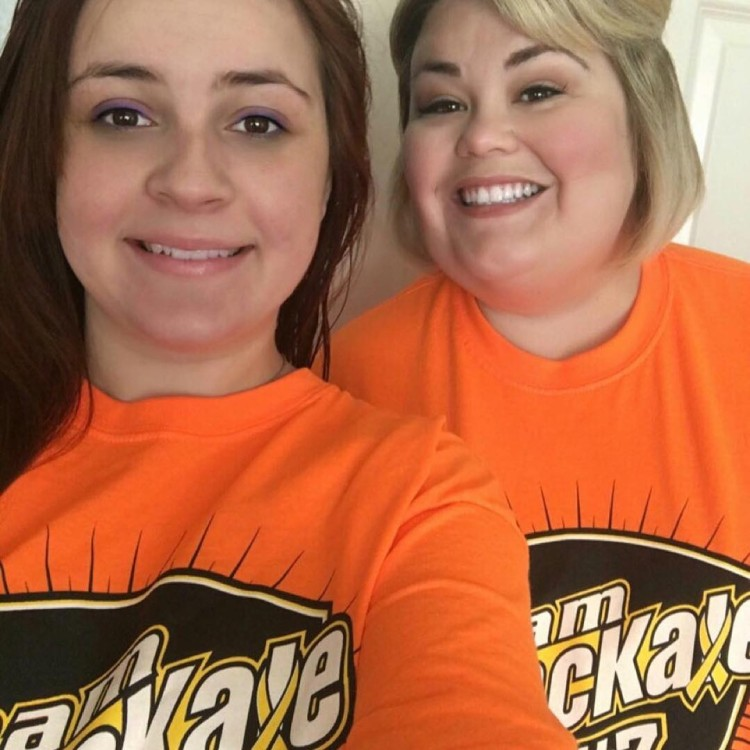 Love seeing my teacher blogger friends sporting teamMackale shirts Wehellip