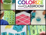 Astro Bright Minds Challenge You To Colorize Your Classroom