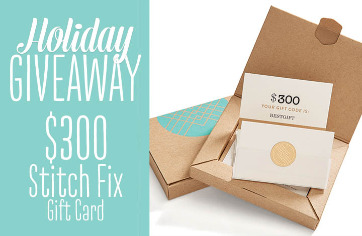 Stitch Fix $300 horizontal