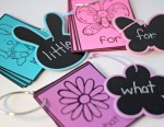 Edit It-Make It Your Own Spring Sight Word Freebie