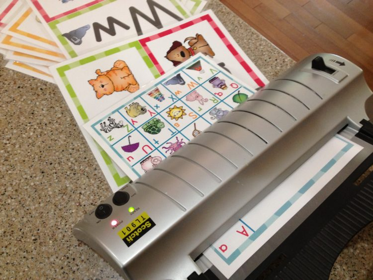 best laminator for teachers
