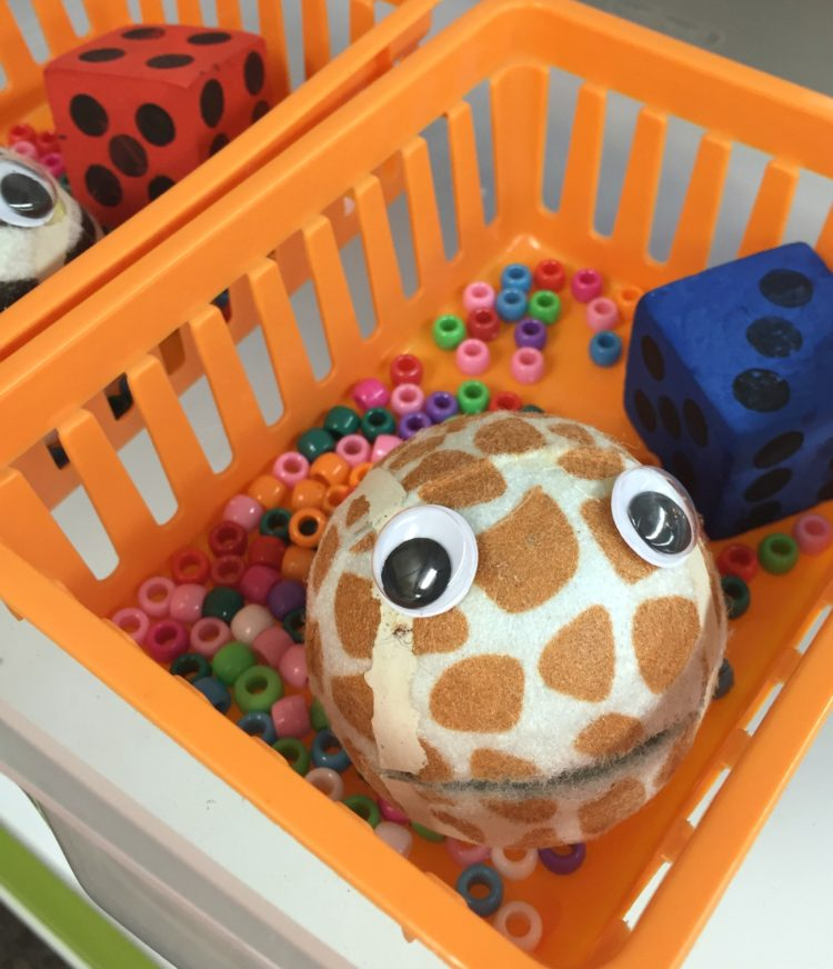 Fine Motor Activities for Morning Work Centers-Kindergarten