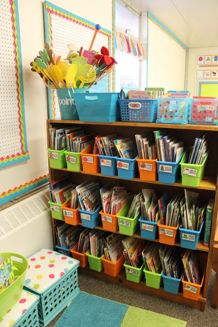 Flexible Seating and Kinesthetic Classroom Tips