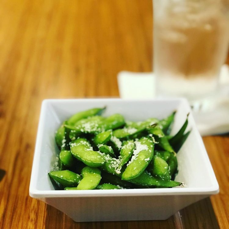 Edamame! Oh how I love the! sdevents