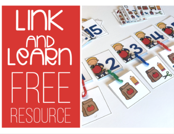 You'll Love This Assessment Freebie