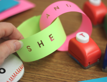 Sight Word Questions Answered and a Parent Freebie!