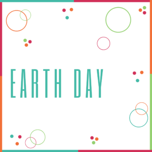 ❤️ Earth Day