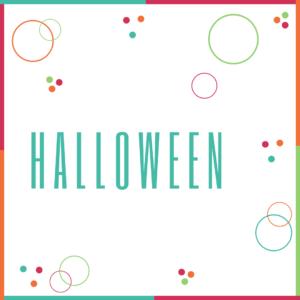 ❤️ Halloween