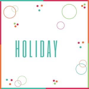 ❤️ Holiday