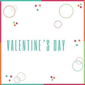 ❤️ Valentine's Day