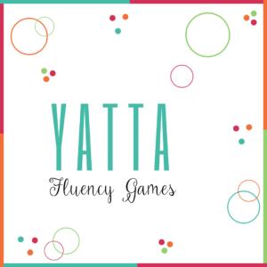 Yatta Fluency Games