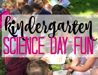 Science Day Fun