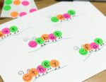At Home Sight Word Bugs