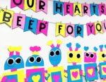 Valentine's Printable Banner